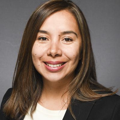 <div>Natalia Ortega, <span>Directora Editorial, Plastics Technology México</span></div>
