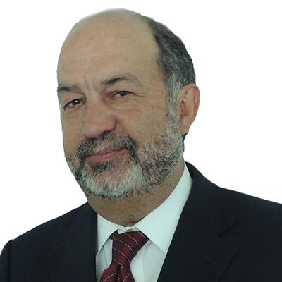 <div>Odón De Buen Rodríguez, <span>Director General, CONUEE.</span></div>